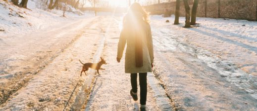 Learn how to prevent and treat frostbite when you're out in the cold