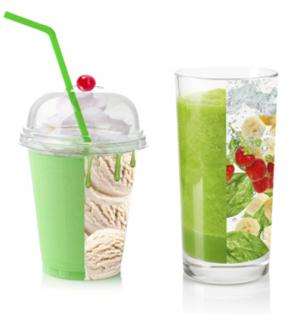 smoothie-shakes