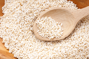 amaranth-grain
