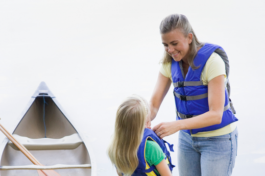 boating life jackets