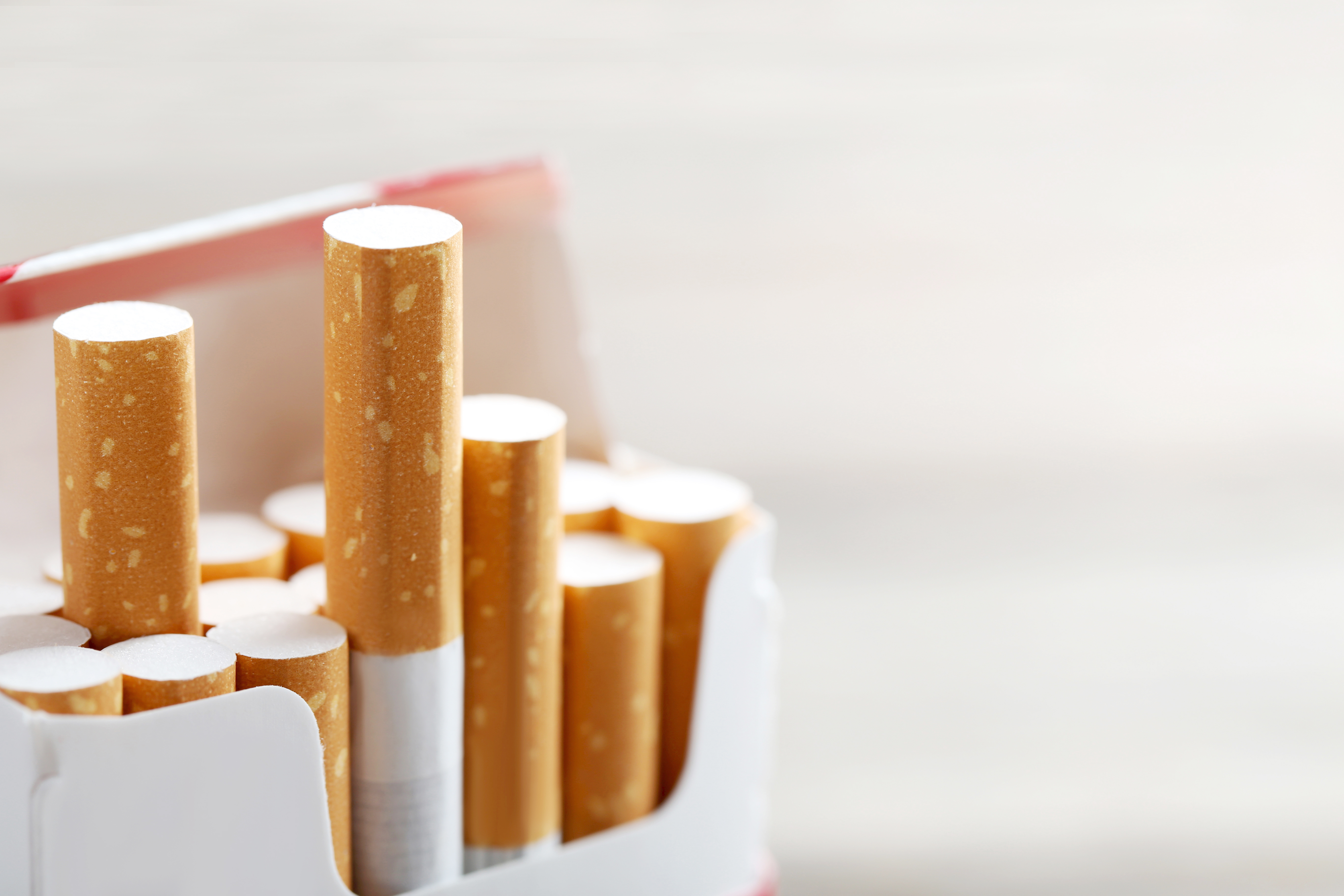 Learn about different forms of tobacco