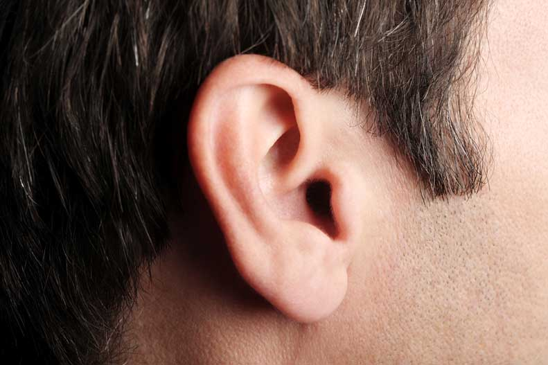 Learn more about how you can properly clean your ears