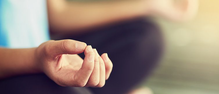 Learn how meditation can help you cope with cancer treatment