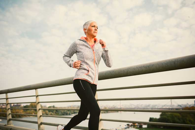 Learn more about your risk factors for breast cancer