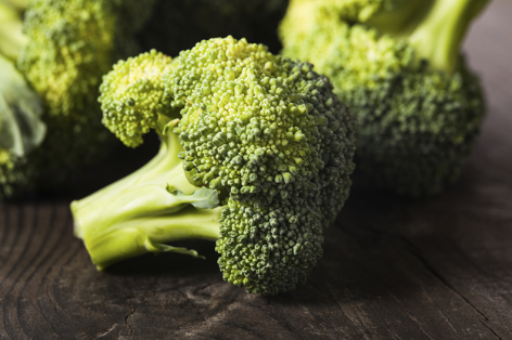 Healthy Tip: Eat Your Broccoli