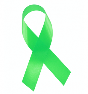 Donate life ribbon