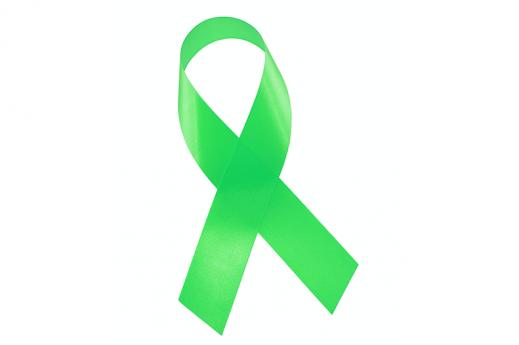 Donate life ribbon