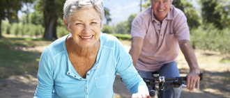 5 Reasons to Call the Aging Institute