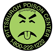 pittsburgh poison center