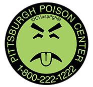 pittsburgh poison center