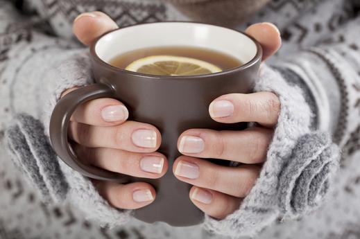 warm drink