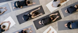 Learn How Yoga Can Help Those Facing Cancer