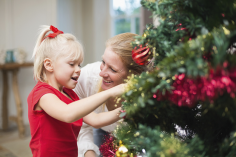 Holiday Hazards: Keeping Your Kids Safe This Season