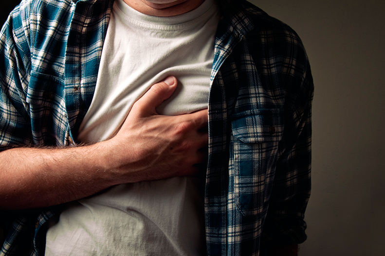 Palpitations: Anxiety and Causes - MedicineNet