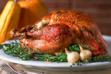Myth or Fact: Does Turkey Make You Sleepy?