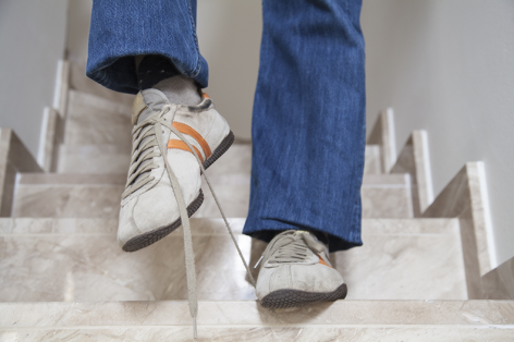 6 Tips for Preventing and Handling Falls