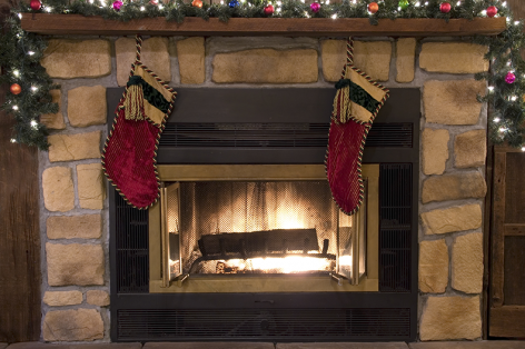 Holiday Burn and Fire Safety Tips