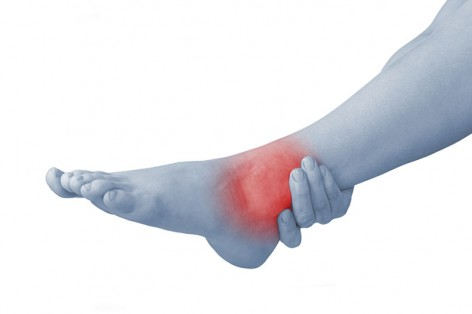 How to Wrap an Ankle or Wrist Sprain