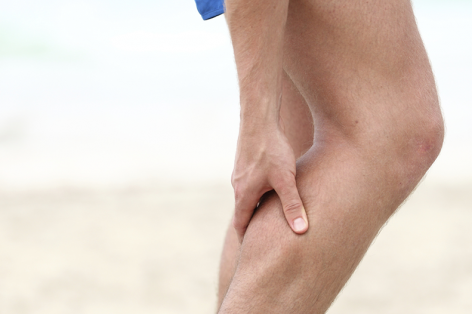 Leg Pain Could Warn of Vascular Problems