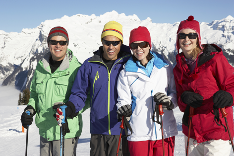 Sunglasses: Protecting Your Eyes in the Winter Months