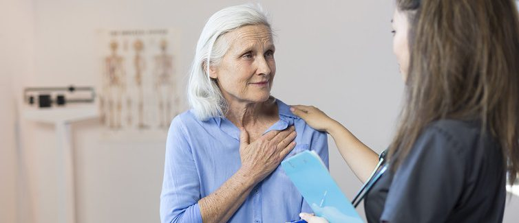 Learn facts about chest pain