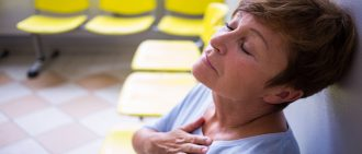 Learn what steps you should take if you are experiencing chest pain