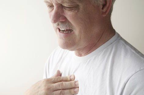 Chest Pain: When Your Heart Hurts