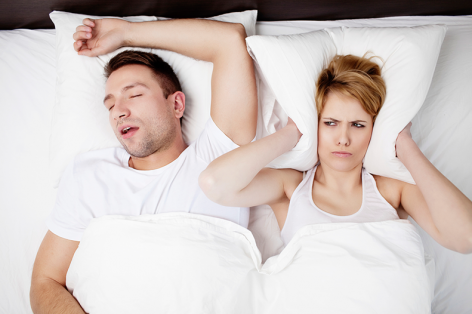 The Serious Side Effects of Sleep Apnea