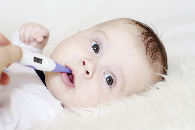 baby thermometer