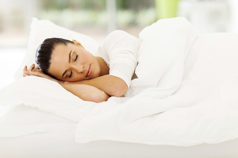 Reduce Back Pain By Sleeping Position Upmc Healthbeat