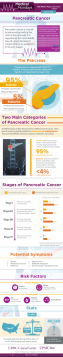 Pancreatic Cancer Infographic | UPMC