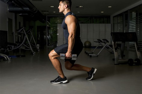 Build Strength and Stability to Prevent Knee Injuries