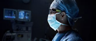 Robotic surgery for pancreatic cancer