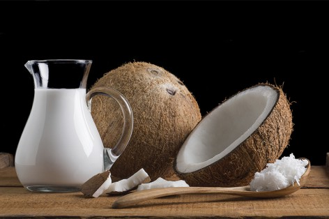 Healthy Tip: The Wonders of Coconut