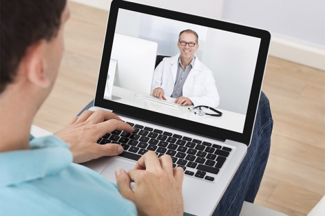 How Telemedicine is Changing the Health Care Landscape