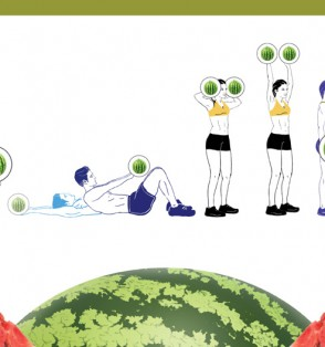 watermelon workout teaser