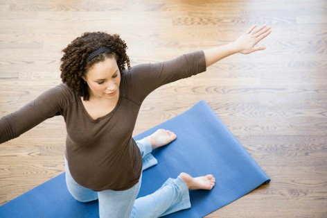 Can Yoga Help With My Back Pain?