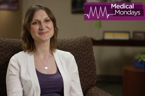 Medical Mondays: Epilepsy