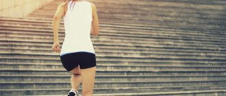 Running Tips from the Experts at UPMC Lemieux Sports Complex