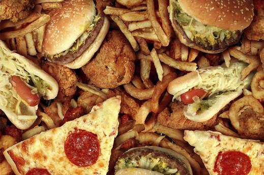 trans fats foods