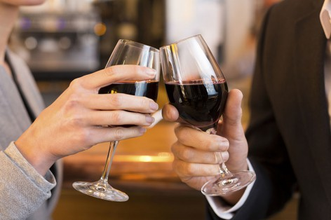 How Alcohol Affects Heart Health