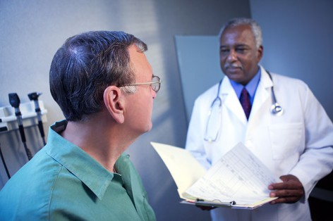 The Importance of Check-Ups and Heart Screenings for Men