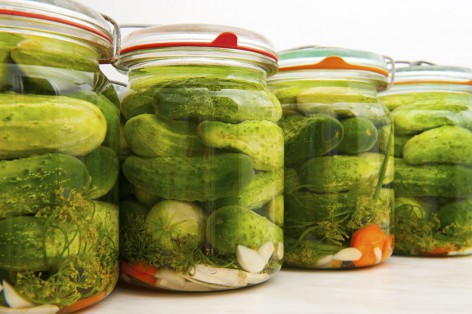 6 Not So Sour Facts about Pickles