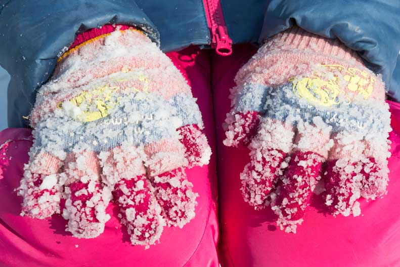 First Aid Treatment for Hypothermia Symptoms | UPMC