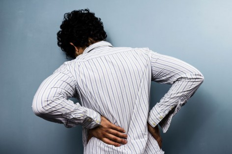 Three Most Common Causes of Flank Pain