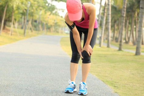 Preventing Running Injuries During Marathon Training