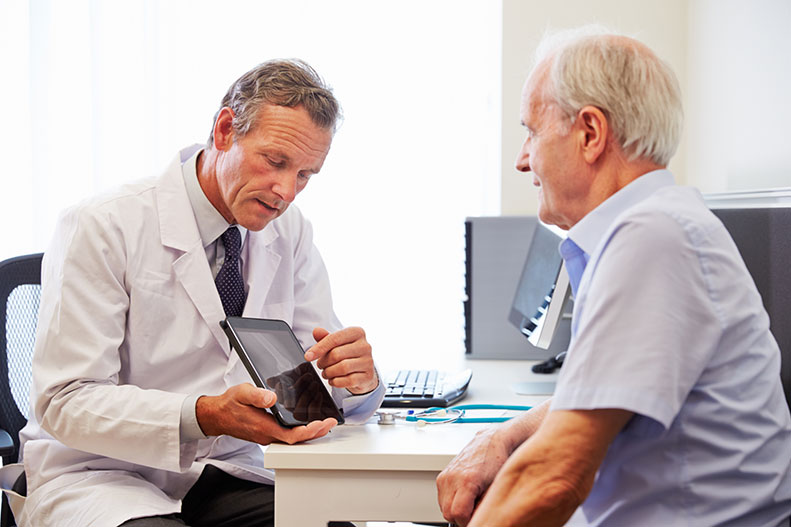What Is a Geriatrician? | UPMC HealthBeat