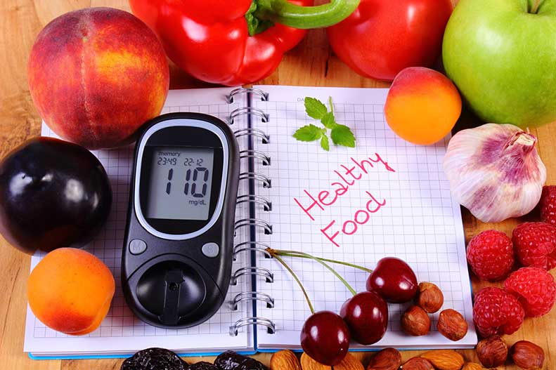 Diabetes Meal Planning 101 Tips For A Balanced Diet Upmc