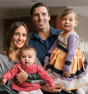 The Fleury Family