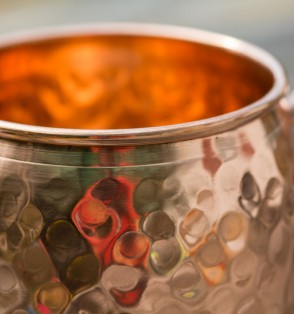 Do copper cups benefit your health?